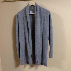 Nicole Miller Cashmere Cardigan Sweater